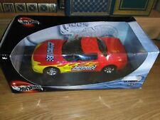 Hot Wheels Advanced Auto Parts C5 Corvette Diecast 2002