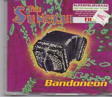 The Sunclub-Bandoneon cd maxi single 5 tracks eurodance holland