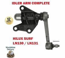 FOR TOYOTA HILUX SURF GREY IMPORT 2.4DT 2.8D LN130 LN131 1989-1991 NEW IDLER ARM