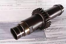 Rolls Royce Allison 250 Starter Generator Gear Shaft - OH w/FAA 8130 - 6889302