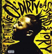 "Ol' Dirty Bastard(2x12"" Vinyl LP)The Definitive Ol' Dirty Bastard Story-VG+/Ex"