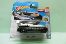 HOVER STORM AEROGLISSEUR HOT WHEELS 3 inches 1/64