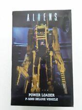 NECA Aliens Deluxe Power Loader P-5000 Vehicle NEW