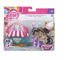 NEW SEALED~MY LITTLE PONY  Friendship Is Magic Ice Cream Stand 3+