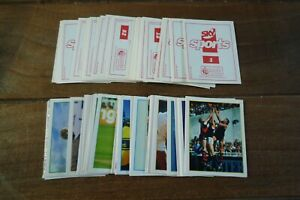 Merlin Sky Sports Stickers from 1996 - VGC! - Pick & Choose Your Stickers!