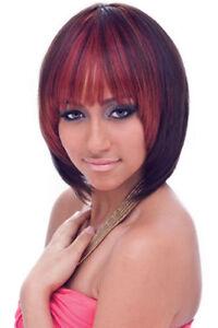 "OUTRE DUBY XPRESS 8"" HUMAN HAIR BLEND & PREMIUM MIX WEAVE HAIR EXTENSION"