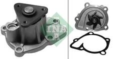 ENGINE WATER / COOLANT PUMP INA 538 0594 10
