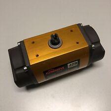 Norbro Flowserve / Pneumatic Actuator / 15-RDB40-1SD1E0-D