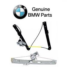 For BMW E46 323i Set of Front & Rear Passenger Right Window Regulators Genuine