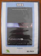 Plenilunio [DVD] EL PAÍS Imanol Uribe, Miguel Ángel Solá, Adriana Ozores ¡NUEVO!