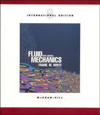 Fluid Mechanics (International Fifth Edition)