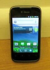 Huawei T-Mobile Prism U8651T in excellent condition