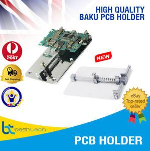 Baku PCB Holder Soldering Universal Rework Tool For Mobile Phone Repair Station