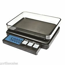 Pocket Scale 500g x 0.01g ProScale XC-501 Digital Weigh Jewellery Carat Gram