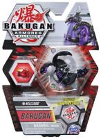 Bakugan Battle Planet Armored Alliance Nillious Gate Trader Training Card NEW!