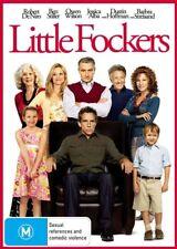Little Fockers (DVD, 2011) NEW
