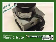 BMW E36 E46 3 Series Z3 ABS ASC Pump Unit 34.51-1164047 *** 3 MONTH WARRANTY ***