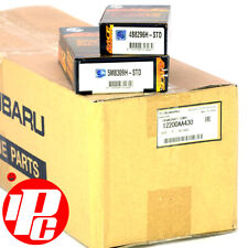 Genuine Subaru Nitride Crankshaft & ACL Race Bearings EJ25 FITS WRX STI 2005 +