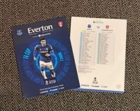Everton v Rotherham United FA CUP 3RD ROUND 20/21 PROGRAMME 9/1/21 LAST FEW!!!