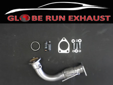 FITS: 2004-2008 Acura TSX 2.4L Front Flex Pipe