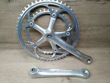 Shimano Dura ace 7410 Chainset, 53/39, 170mm