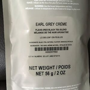 Teavana Earl Grey Creme 2 oz bag New F. S.