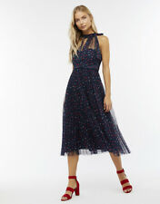 Moved to Listing No. 233181701810 *monsoon Dottie Dress* Now More Sizes