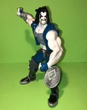 DC Comics Super Heroes Collection 1995 Exclusive Lobo Action Figure New