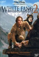 White Fang 2: Myth of the White Wolf [New DVD]