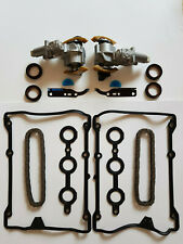 Nockenwellenversteller Set Kettenspanner Audi VW 2,4 2,7T 2,8 V6 rechts links