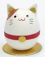Japanese Washi Paper Ornament, Handmade,  Manek Neko