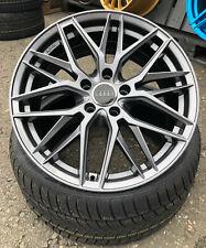 19 Zoll Damina DM08 Alufelgen 5x112 für Audi RS3 TTS Q3 Q2 GTI R AMG S-Line RS4