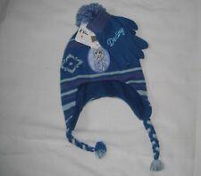 Frozen Elsa Peruvian Hat & Glove Set                            Item 101