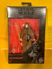 """Star Wars - The Black Series 3.75"""" - Luke Skywalker (Jedi Knight)"""