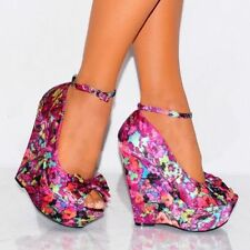 Unbranded Party Multi-Coloured Heels for Women