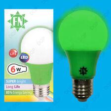 Ampoules vert standard pour la maison LED
