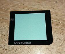 REAL GLASS Nintendo Game Boy Pocket GBP Pocket Screen Facia Replacement Lens