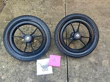 Baby Jogger City Select Back/rear wheel varying conditions. Singles