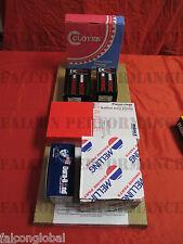 Jeep 4.0 SHORT Engine Kit Piston Rings+Timing+Oil Pump+Bearings+Gaskets 1996-98