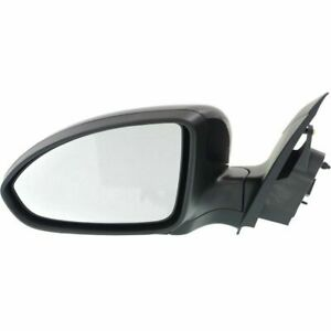FIT FOR 2011 2012 2013 2014 2015 2016 CV CRUZE MIRROR POWER HEATED LEFT DRIVER