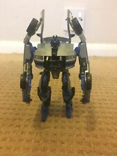 Transformers Movie (2007) Deluxe Recon Barricade