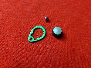 Lew's  reel repair parts handle nut kit