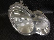 NUOVA MERCEDES BENZ E W211 2003-2006 Destro O//S Fanale Anteriore Rondella di copertura