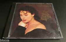 SARAH BRIGHTMAN / THE SONGS THAT ALMOST GOT AWAY / CD / MINT