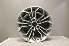 """1 x Originale BMW X1 E84 18 """" Cerchio in Lega Nido D'Ape 9j Post. Stile 323"""