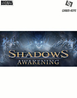 Shadows Awakening Steam Download Key Digital Code [DE] [EU] PC