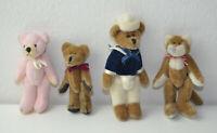 Sammlung / Lot - Collectors item only Bears / Bären