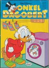 Onkel Dagobert Comic-Taschenbuch Band 80 (Ehapa Verlag 1. Auflage 1993) Z 2-3