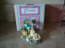Easter Collection, Hand Painted Bunny