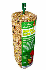 3 x Nutri-Sect Insect Block 230g Treat for birds.